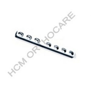 Compression Plates – 3.5 mm Small Compression Plates