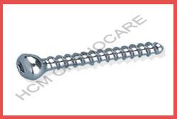 Bone Screws Manufacturer, Bone Screws India