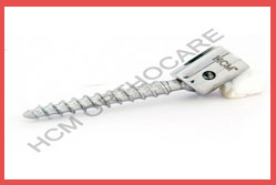 Spinal Implants Manufacturer  India