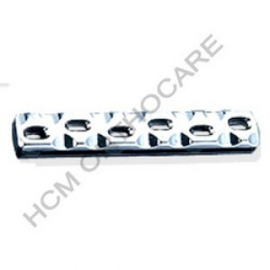 Limited Contact Compression Plates 4.5 mm Broad Plates