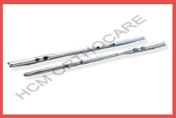 Femoral Proximal Interlocking Nail Manufacturer, Supplier and Exporter in Ahmedabad, Gujarat, India