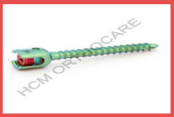 Monoaxial Screw Manufacturer, Supplier and Exporter in Ahmedabad, Gujarat, India