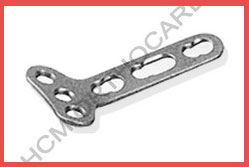 Small T Plate 3.5 MM Manufacturer, Supplier and Exporter in Ahmedabad, Gujarat, India