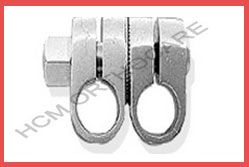 Tube to Tube Clamp Manufacturer, Supplier and Exporter in Ahmedabad, Gujarat, India