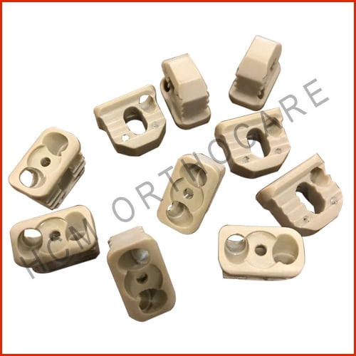 Self Locking Cervical Cage Supplier and Exporter in Ahmedabad, Gujarat, India
